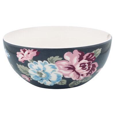 Greengate DK Cereal Bowl en Kallia prune