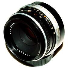 TESSAR 2,8/50mm