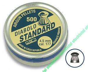 500-Balines-DIABOLO-STANDARD-4-5-Marca-DIABOLO-Model-STANDARD-C-35322