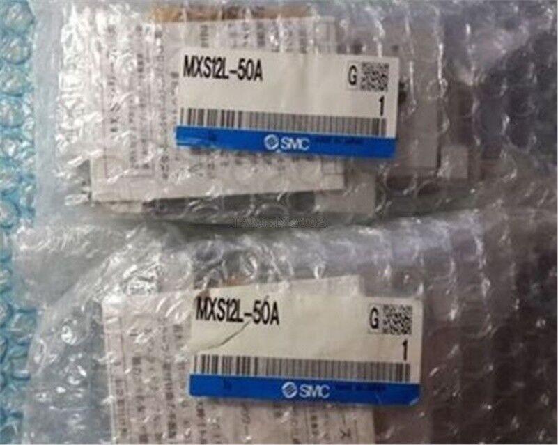 1 piezas piezas piezas nuevas SMC cilindro mxs12l-50a pH 9c4f72