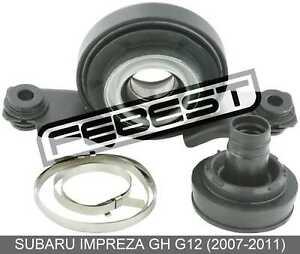 Center-Bearing-Support-For-Subaru-Impreza-Gh-G12-2007-2011