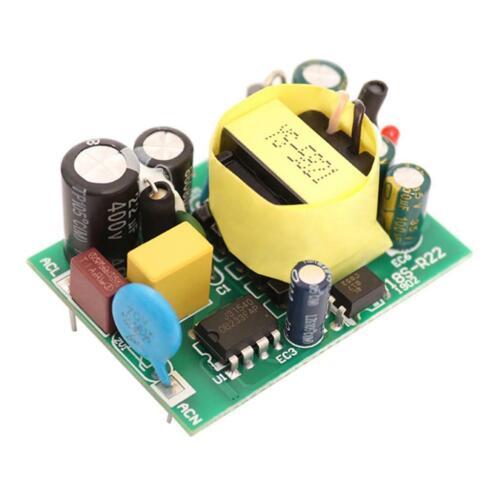 ACDC zu 12V 1.7A 20.4W Schaltnetzteilplatine Hohe Effizienz Volle Leistung
