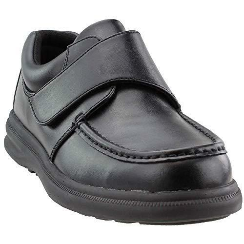Hush Puppies Mens Gil Slip-On Shoe