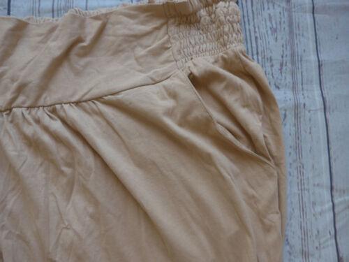 Sheego Hose Damen 7//8 Hose Pumphose Bermuda Gr 622 NEU 40 bis 58