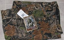 Cabela's Relaxed Cargo Camo Shorts Hunting 40 Regular Sporting