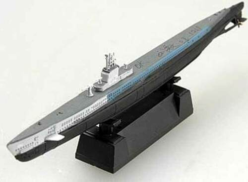 Easy Model-u-boat USS ss-212 gato class 1944 U-Boot listo modelo 1:700 Marine