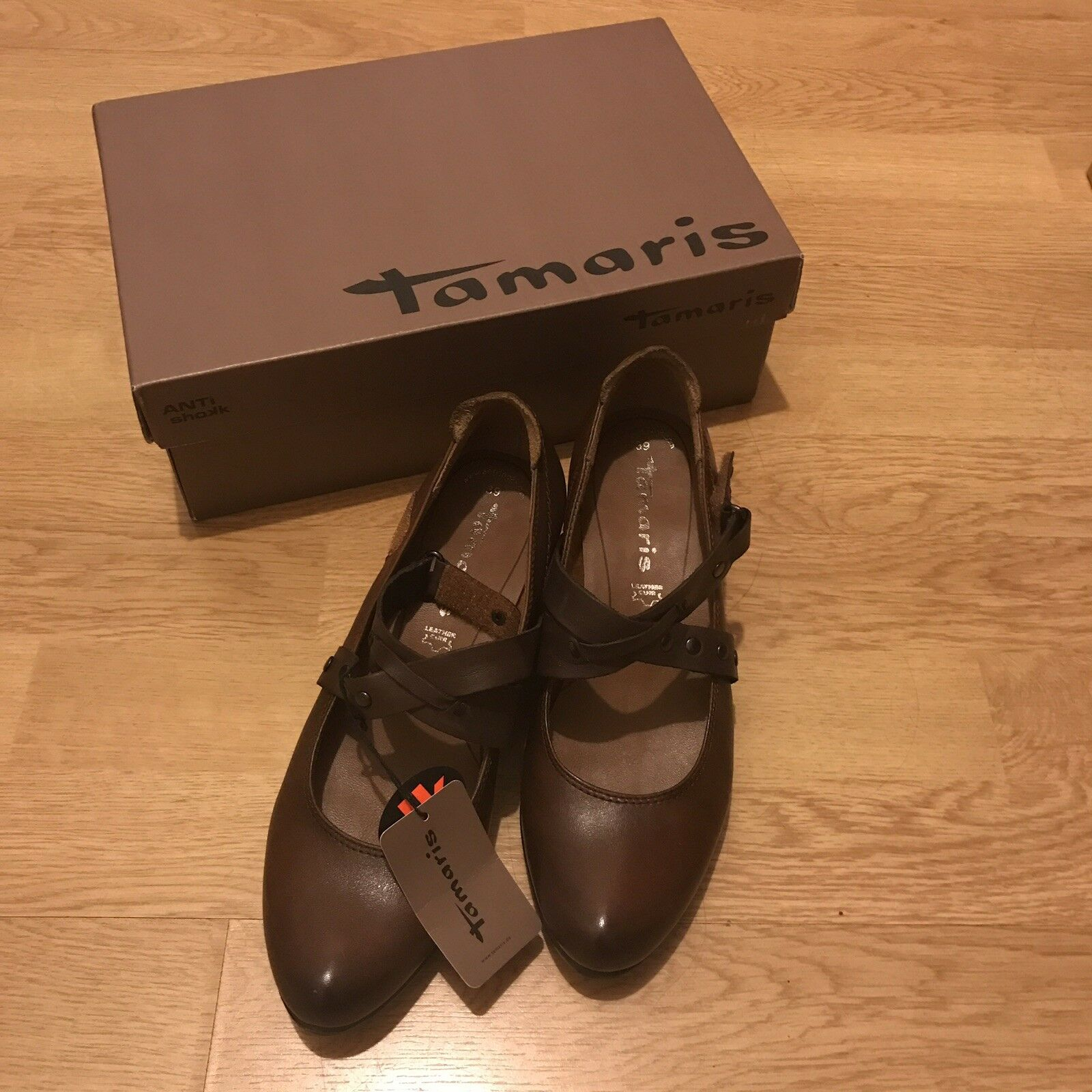 Tamaris Tamaris Tamaris Donna Tg EU 39 335110