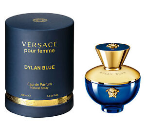 VERSACE-DYLAN-BLUE-pour-femme-eau-de-parfum-100-ml-3-4-oz-new-in-box-sealed