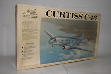 Williams Bros CURTISS C-46, 1:72 SCALE, SEALED