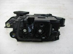 Door Lock Front Left Actuator Zv Rhd Right - Hand Drive Skoda Yeti (5L) 1.2 TSI