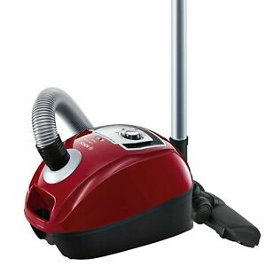 Details About Bosch Bgl4a500 Gl 40 Properformplus Vacuum Cleaner Sleigh With Bag Brush Special