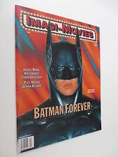 Imagi-Movies Magazine - Vol. 3 # 1  - Making of Batman Returns Movie (M012)