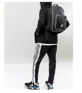 New-Adidas-Original-Classic-AdiColor-Backpack-School-Day- 42568e7d7bd72