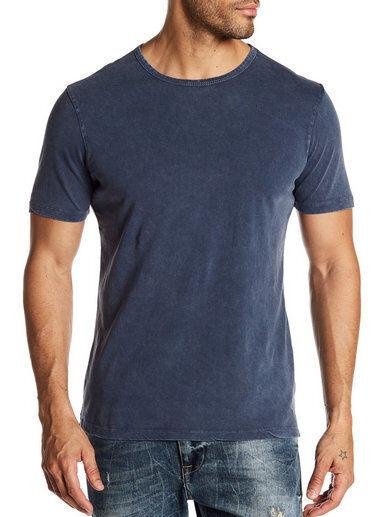 ROBERT BARAKETT Kentville Short Sleeve Tee T-shirt Tshirt top Shirt