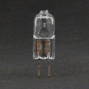 OSRAM-64410s-10w-6v-G4-2700k-HALOSTAR-STARLITE-LAMPADA-Lampara-Incandescent