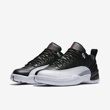 info for 27515 47dec 2017 Nike Air Jordan 12 XII Retro Low Playoff Size 7y. 308305-004 7