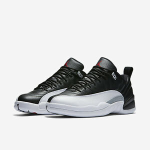 wholesale dealer 2d10b 22800 Image is loading 2017-Nike-Air-Jordan-12-XII-Retro-Low-