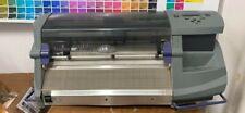 Gerber Envision 375 15 Vinyl Plotter Cutter Graphic Arts Sign Making Machine