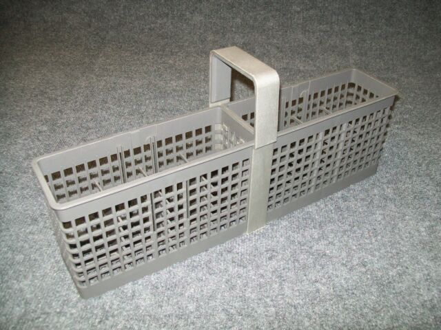 WPW10473836 KITCHENAID KENMORE DISHWASHER SILVERWARE BASKET