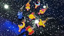 Sailor Moon 20th Anniversary - Phone Charm Set - Rare