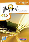 Mira 2 Express ActiveTeach by Anneli McLachlan (CD-ROM, 2011)