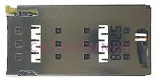 SIM Konnektor Karten Leser Card Reader Connector Sony Xperia Z3+ Plus Z4 Dual