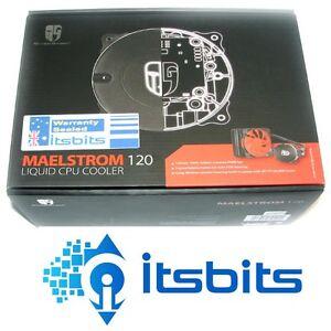 DEEPCOOL-GAMER-STORM-MAELSTROM-120-LIQUID-CPU-COOLING-INTEL-i3-i5-i7-amp-AMD