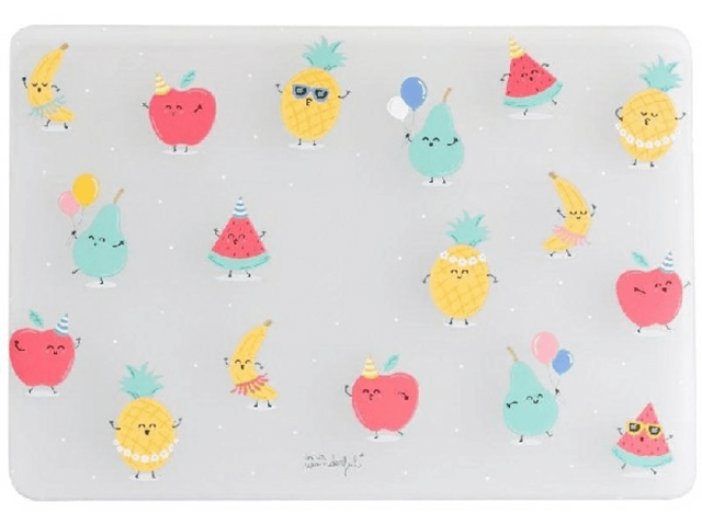 Funda - Mr. Wonderful, Macbook Air 2, 13.3 pulgadas, Fruit