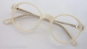 Bugs-Bunny-Children-Glasses-Madchenbrillen-Pantoform-Plastic-White-Cheap-Size-K