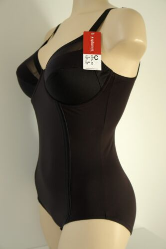 Triumph Perfect Shaping formender Body Cotton-Feel Comfort BSW NEU mit Etikett