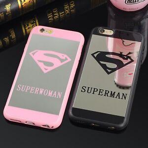 custodia iphone 7 superman