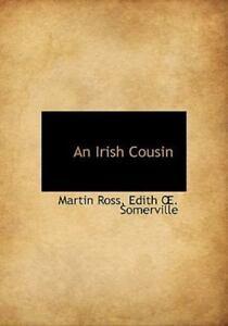 An-Irish-Cousin-By-Martin-Ross-Edith-E-Somerville