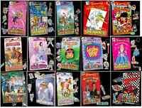 SHRINKLES BUMPER BOX SETS SHRINKIE PENCILS SHRINK ART GAMES & EMBELLISHMENTS