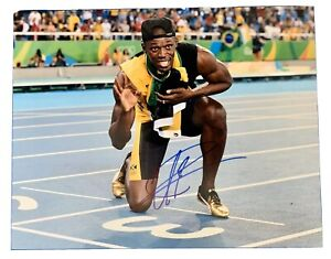 USAIN-BOLT-Original-Signed-Autographed-11X14-OLYMPICS-Photo-COA-Authentic-05