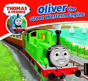 Good-Oliver-Thomas-Story-Library-Paperback-1405234601