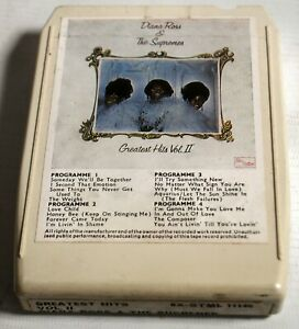 8-track-8-track-tape-cassette-cartridge-DIANA-ROSS-SUPREMES-GREATEST-HITS-V2