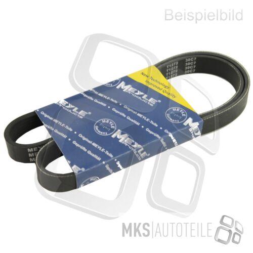 MEYLE Courroies trapézoïdales courroies Peugeot VW SEAT TOYOTA 0500061480