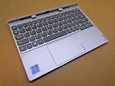 New Lenovo Miix 2 10 2-10 10 inch Tablet Dock K610 Keyboard Palmrest 3MJ02TALV00