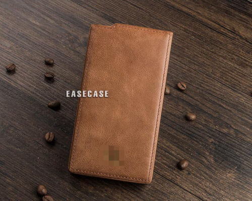 A6 EASECASE Custom-Made Genuine Leather Case For Acoustic Research AR-M20