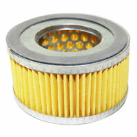 Compressor Air Paper Filter Element Only For Sa13 - Sa13f