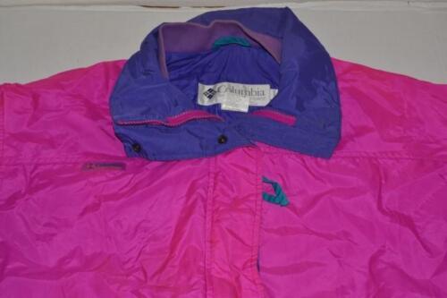 Bugaboo Xl Sportswear Pink Kvinders Jacket Columbia Størrelse Frakke 7qRgW