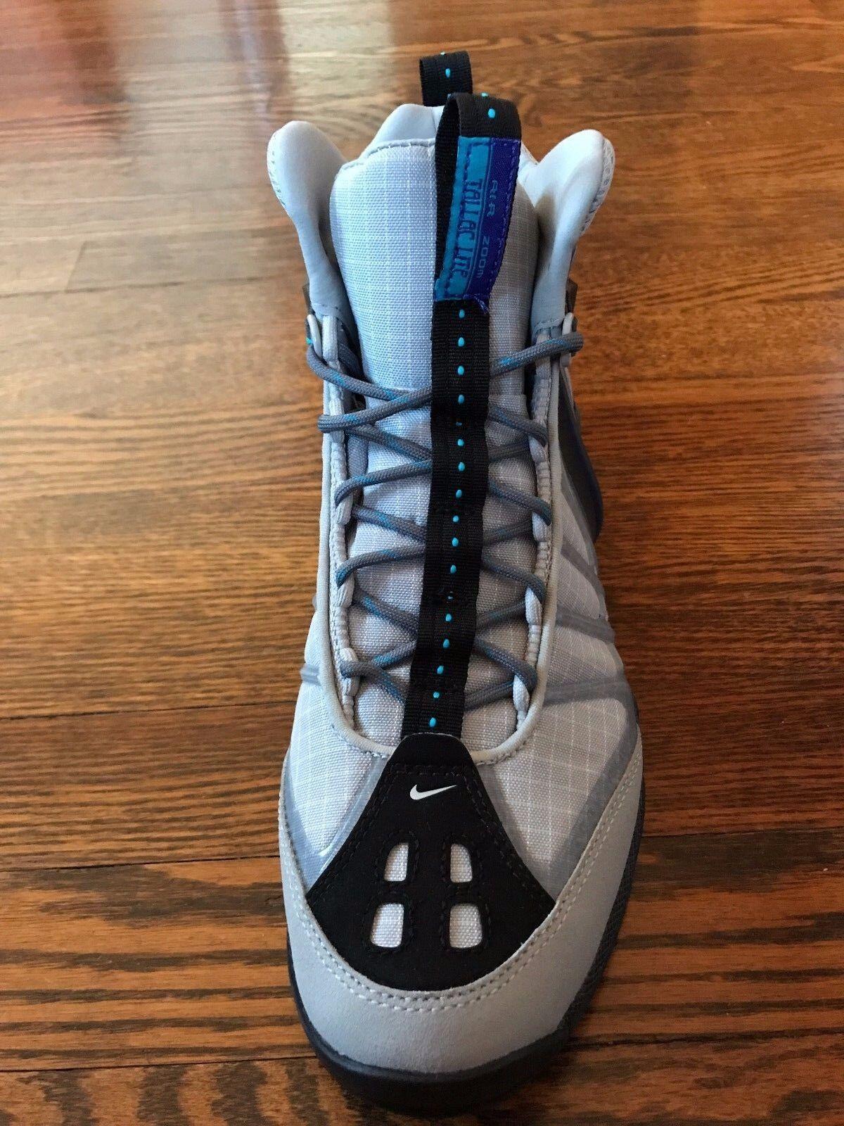 NWB Mens Nike Air Zoom Tallac Lite OG Boots US 9 CM 27