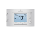 Emerson 7day Programmable Heat Pump Thermostat Dual Fuel Backlight Clear Display