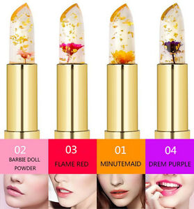 Rosalind Beauty Mixiu 8 Optional Golden Temperature Changes Color Lipstick Professional Makeup Cosmetic