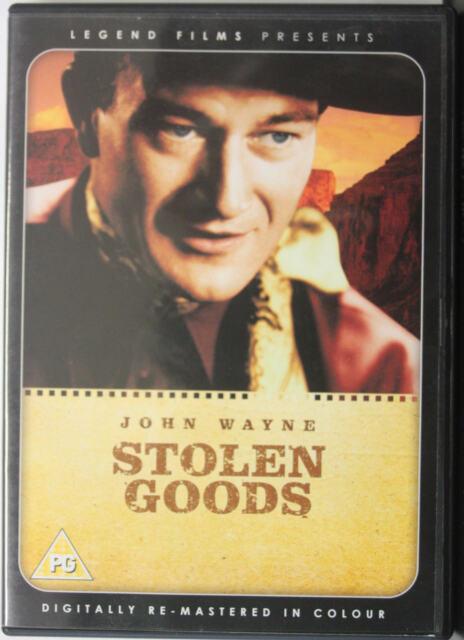 Stolen Goods (1934) John Wayne  (Digitally remastered in colour) DVD Free Post
