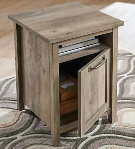 Side Tables Living Room End Table Bedroom Rustic Farmhouse Home ...