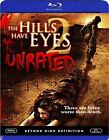 Hills Have Eyes 2 With Cecile Breccia Blu-ray Region 1 024543478546