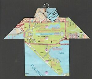 Origami-Map-Shirt-Lincoln-Memorial-Franklin-Delano-Roosevelt-Memorial-Potomac