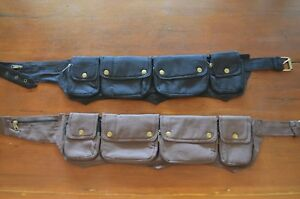 Travel-Pocket-Belt-Festival-Utility-Belt-Unisex-Fanny-Pack-Hip-Bag-Belt-Bag