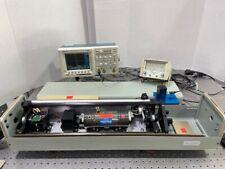 Continuum Surelite Sli 10 Pulsed Scientific Ndyag Laser 450 Mj 1064 Nm 10hz